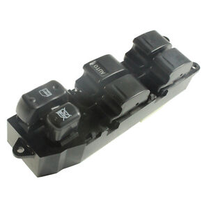 Master Main Power Window Switch for Toyota Landcruiser 100 Series 1998-2002