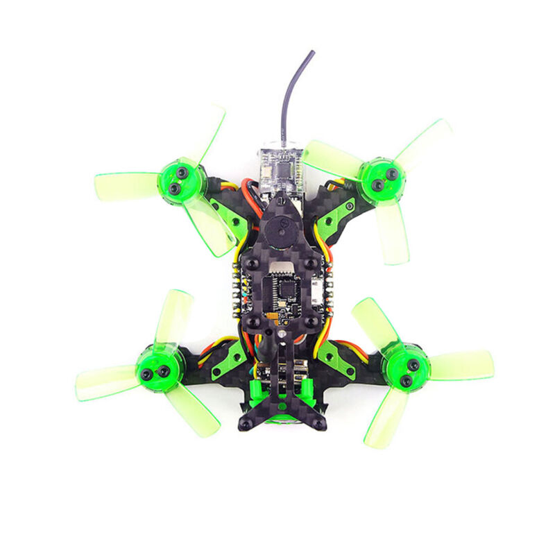 Mantis 85 Micro FPV RACING DRONE BNF with Frsky D8/Flysky 8ch/Specktrum Receiver