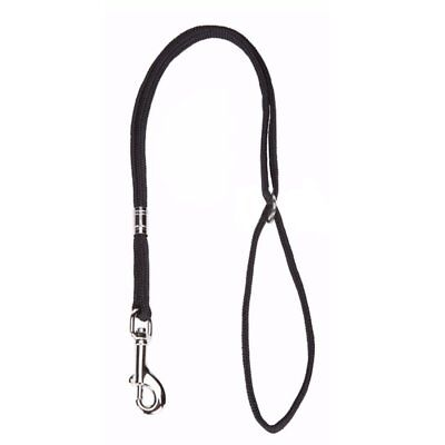 5X(Dog Pet Cat Animal Noose Loop Lock Clip Rope For Grooming Table Arm Bath F8A0