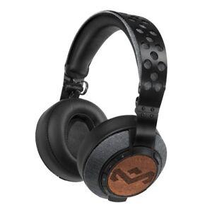 Bluetooth Headphones (House of Marley)