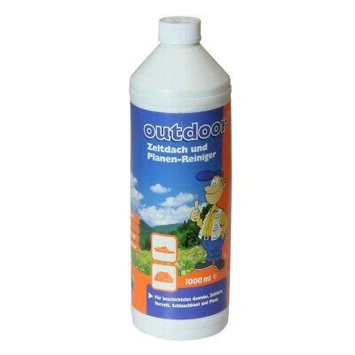 10T Clean It - Producto de limpieza para tiendas, lonas y embarcaciones...