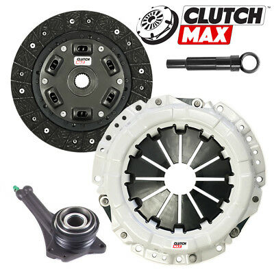 Rally Stage - CM STAGE 2 CLUTCH KIT+SLAVE for 2002-2003 MITSUBISHI LANCER ES LS OZ RALLY 2.0L
