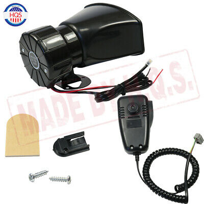 Bicycle Horn  Electric Siren Police,Turbo boost,horn,laser zap Toy by Justice