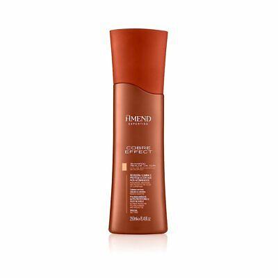✅ Amend Expertise Champú cobre Effect EFECTO COBRE 250 ml Con Aceite...