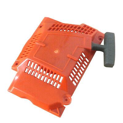 Recoil Rewind Pull Starter Fits For HUSQVARNA 362 365 371 372 372XP Chainsaw H/P