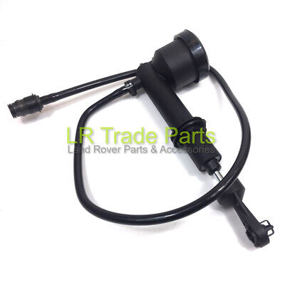 LAND ROVER FREELANDER 1 2.0 TD4 NEW CLUTCH MASTER CYLINDER & PIPE - STC000020