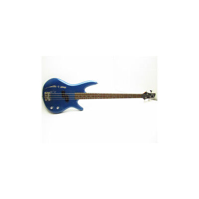 Ibanez GSR100 Gio Soundgear 4-String Right-Handed Electric Bass Guitar