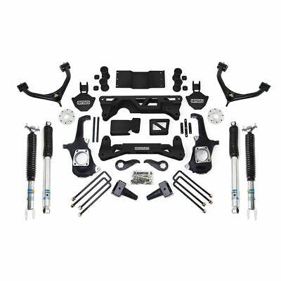 """ReadyLIFT 8"""" Suspension Lift Kit SILVERADO SIERRA 2500HD 3500HD (11-19) 2WD 4WD"""