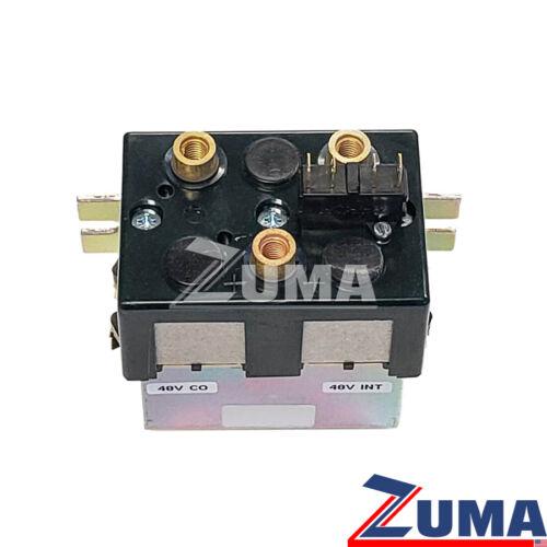 JLG 3740135 - NEW JLG Contactor Relay