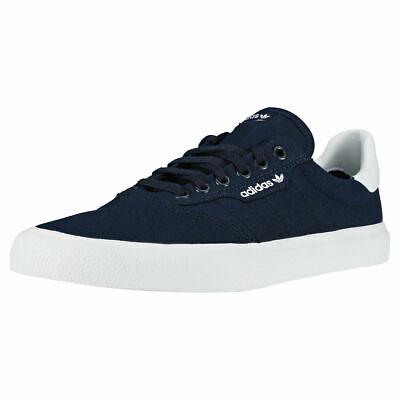 new mens 3mc skateboarding canvas shoes 13