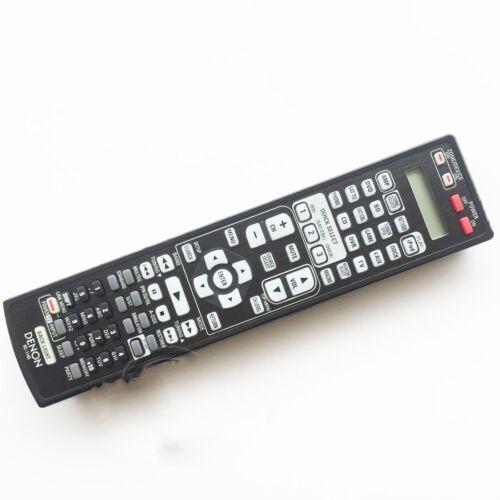 NEW+Remote+Control+DENON+RC-1145+for+RC-1146+AV+Receiver