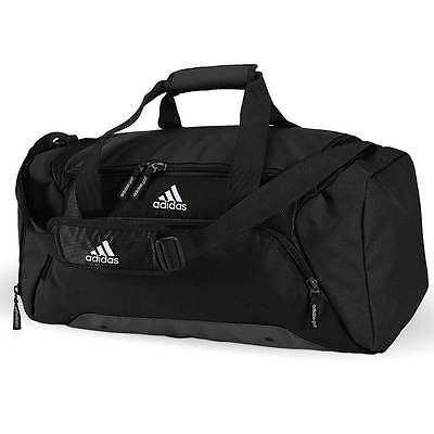 New 2015 Adidas Golf Medium Duffel Bag - Black
