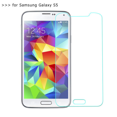 For Samsung Galaxy Shield Tempered Glass LCD Screen Protector Guard Film