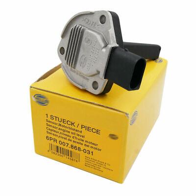 Oil Level Sender Sensor with O-ring for BMW E38 E39 E46 E53 E60 325i 525i 540i
