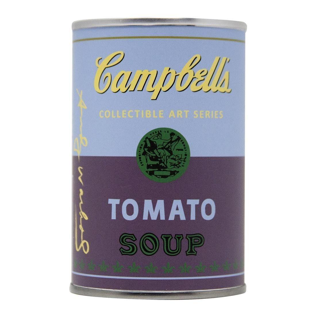 Kidrobot Andy Warhol Soup Can Series 2 Campbell's Tomato Bli