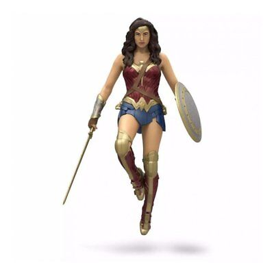 2016 Hallmark Ornament Wonder Woman - DC Comics Dawn of Justice