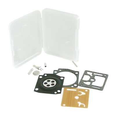 Carb Carburetor Rebuild Diaphragm Gasket Kit For STIHL MS380 MS381 Chainsaw New Carburetor Carb Gasket Diaphragm