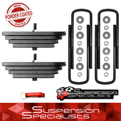 """2.8"""" Front Leveling Lift Kit 1999-2004 Ford F250 SuperDuty 4X4 w/ Mini Leaf Pack for sale  Anaheim"""