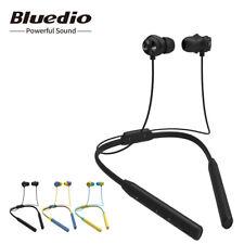 Bluetooth Earphone Bluedio TN2 Wireless Sport ANC Earphones In Ear Headsets