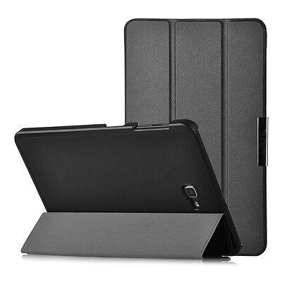 Slim Smart Cover Case for Samsung Galaxy tab A 10.1 2016 T580N/T585N Tablet N7F7