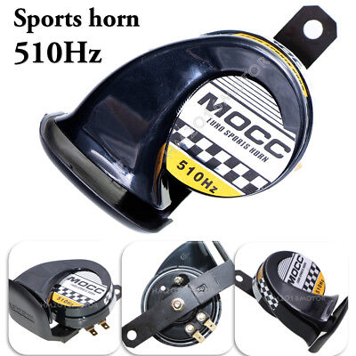 Motorcycle Sports Horn For Victory Cross Country Roads Jackpot Kingpin Vision