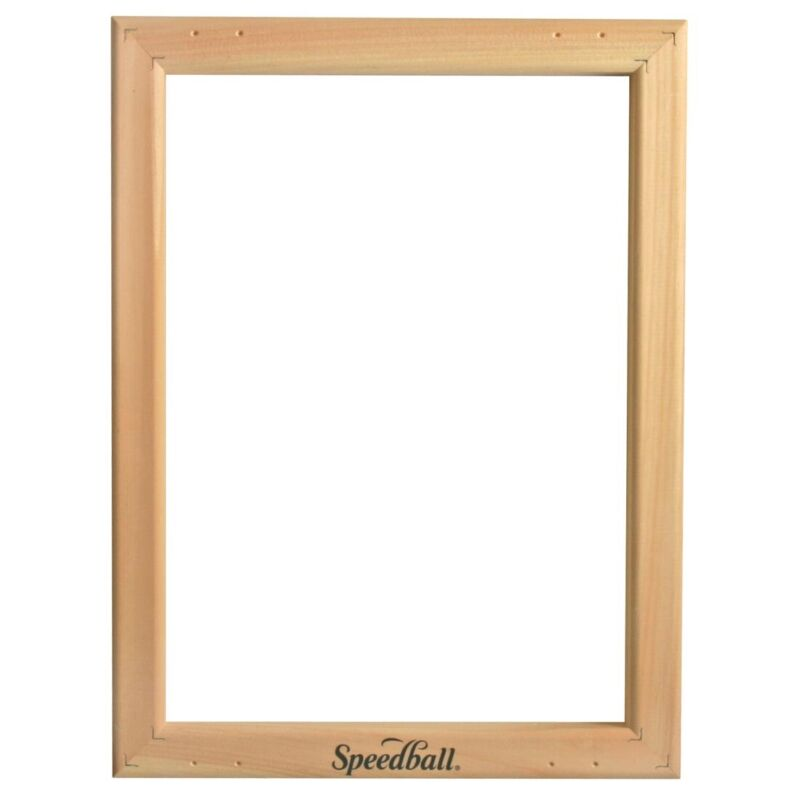 """Speedball Screen Frames Without Fabric - 10x14""""  - 10X14"""""""