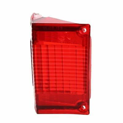 70 71 72 Chevy El Camino /& Station Wagon Left Drivers Side Tail Light Lens