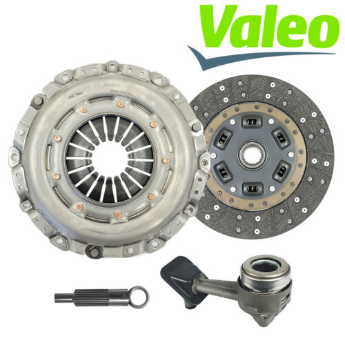 XTD CLUTCH KIT 2000-2004 FORD FOCUS 2.0L DOHC  W//SLAVE CYLINDER