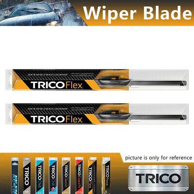 "24"" 21"" Left+Right Windshield Wiper Blade Trico Fits 01-05 Chrysler Sebring FA30"