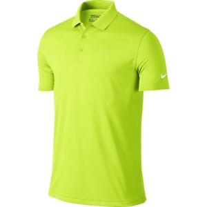Brand New with tags Nike Dry Fill Golf Shirt size M