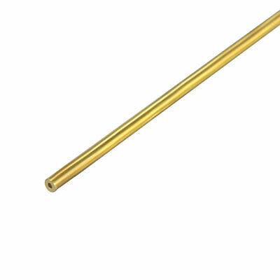 Varilla redonda Tubo de cobre para Barco RC 0,2 mm x 0,8Mm...