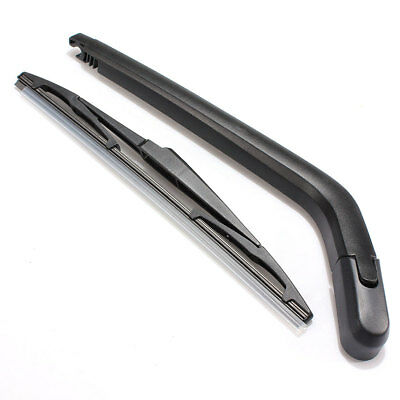 Rear Wiper Arm & Blade Toyota Yaris 2001 2002 2003 2004 2005 French made models