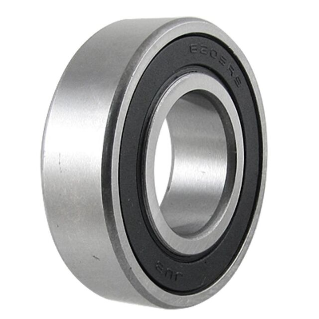 6205RS Deep Groove Double Rubber Sealed Motor Bearing 25mm x 52mm x 15mm SH