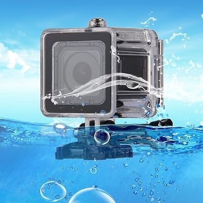 For GoPro HERO5 Session/4 Session 40m Waterproof Housing Diving Protective Case