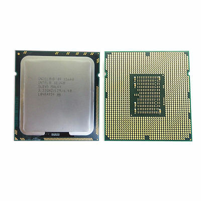 CPU Intel Xeon X5680 3.33 GHz Six Core Processor SLBV5 CPU Processor