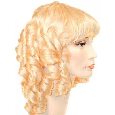 Little Women Wig - Little Women Wig