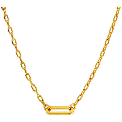 Gorjana Parker Charm Necklace 196113G