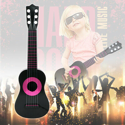 Kids Toy Guitar 6 String Musical Toys for Toddler Boys Girls