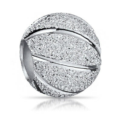 925 Sterling Silber Stardust Bead Element - Beads Modell: #454