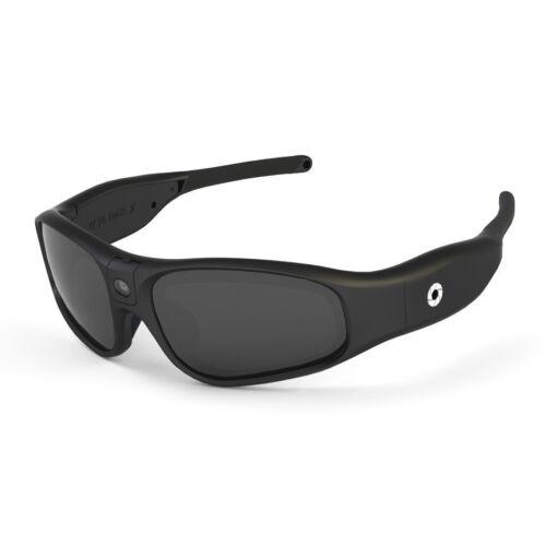 iVUE Rincon 1080P HD Camera Glass Video Recording Sport Sunglasses DVR Eyewear