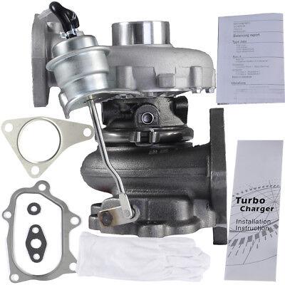 Subaru Legacy Turbo (for 05-09 Subaru Legacy-GT Outback-XT RHF5H VF40 14411AA511 Turbo)