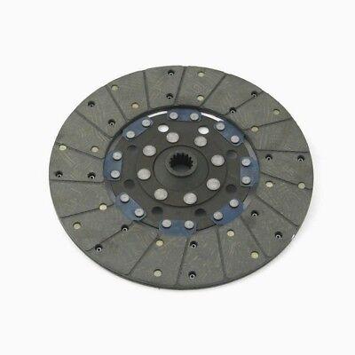 Clutch Disc - New Fits John Deere 1020 2630 2640 2020 2030 2440 1520 Tractor