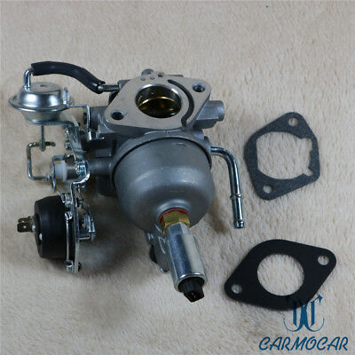 Fit Marquis Hgj Series Onan Rv Generator Carburetor 541-0765 W 141-0983 Gasket