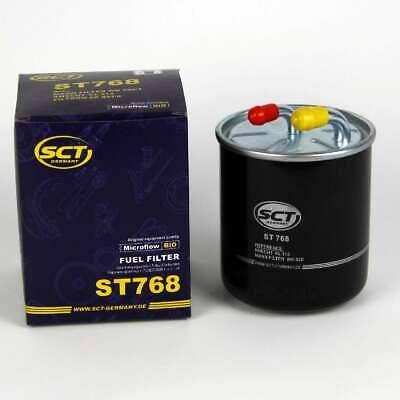 Kraftstofffilter SCT-Germany für MERCEDES A W169 B W245 C W203 E S211 Sprinter