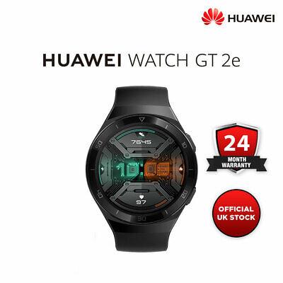 "Official HUAWEI WATCH GT 2e Smartwatch 1.39"" AMOLED HD Touchscreen - Black"