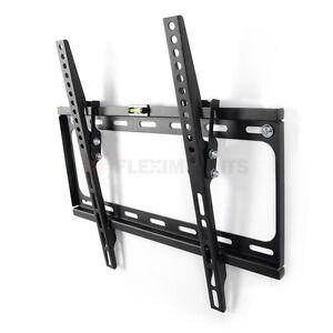 Tilt Slim TV Wall Mount Bracket for 26 32 39 40 42