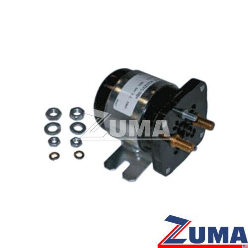 Skyjack 146475 - NEW Skyjack 3219 3215 24 Volt Solenoid / Contactor