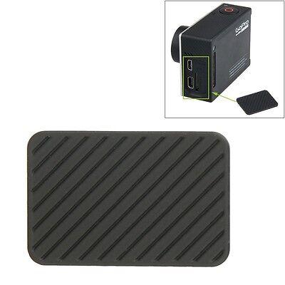 Replacement USB Side Door Cover Case Repair Part for GoPro HERO 4 HERO 3+ HERO 3