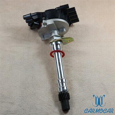 FIT GMC Cadillac Chevy V8 5.0L 5.7L 7.4L 12570425 93441558 Ignition Distributor