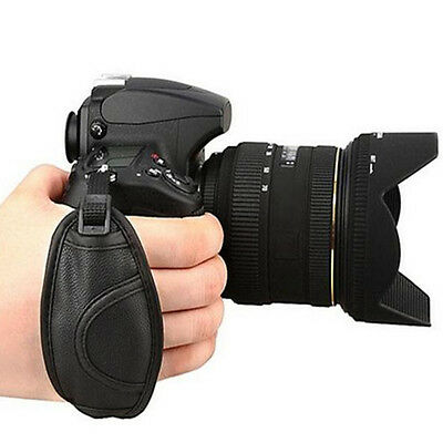 Camera Hand Strap Grip for Canon 5D Mark II 650D 60D 6D 7D Nikon D90 D5100 D7000